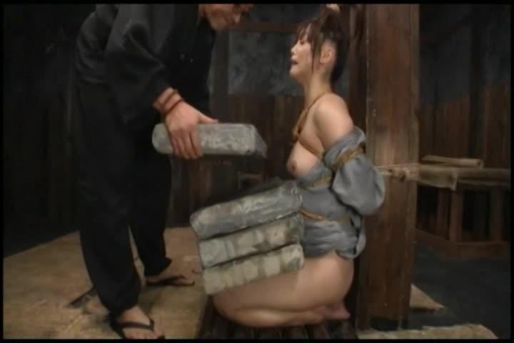 めっちゃ綺麗な顔したお姉さんが拷問SM調教でイキまくっててマジエロい