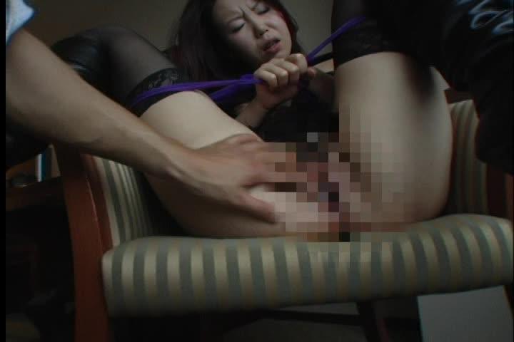 【素人】紫色の下着がエロ過ぎるフェロモン系熟女嫁と膣内射精ハメ撮りセクロス-